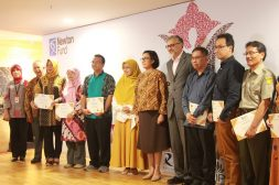 Awards-Participants