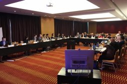 2nd Joint Call Project Funding Decision Meetings in Bangkok